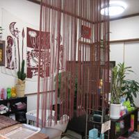 江津市の美容院HAIR-STYLE- リラックスできる空間