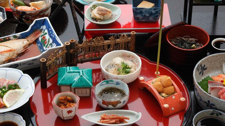 【有福温泉 三階旅館】島根県有福温泉にある純和風旅館。島根の観光アクアス・石見銀山にも便利です。