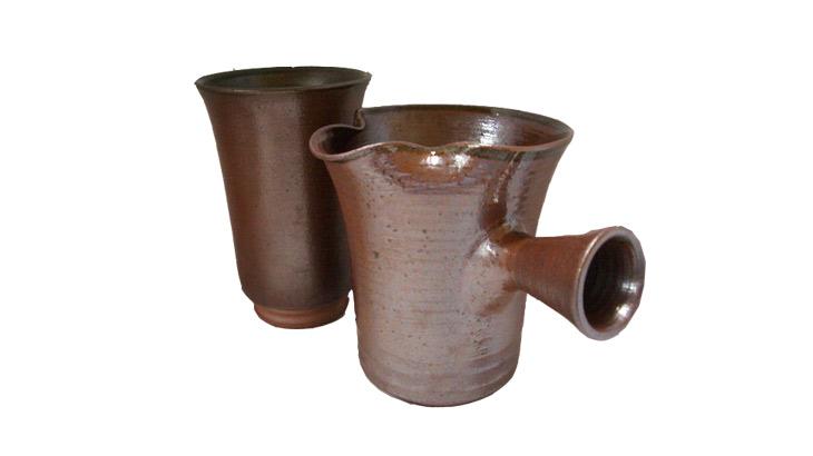 陶芸教室・粘土販売の第一資材
