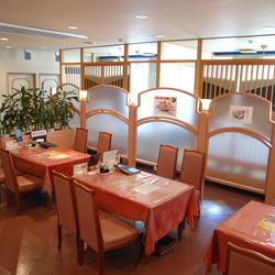 パレス和光のレストラン